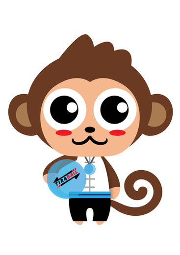 Tiraki Monkey 1