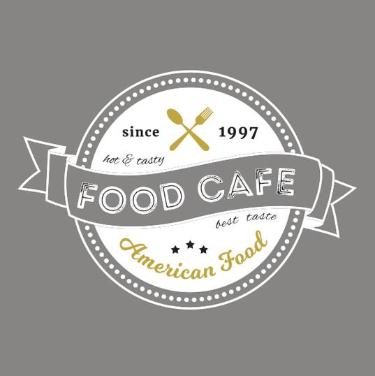 Food Cafe logo