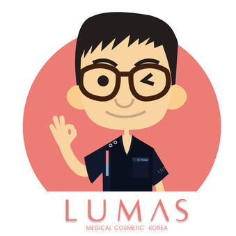 Lumas Korea Doctor Chung Character