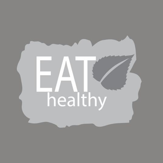 EAT healthy logo