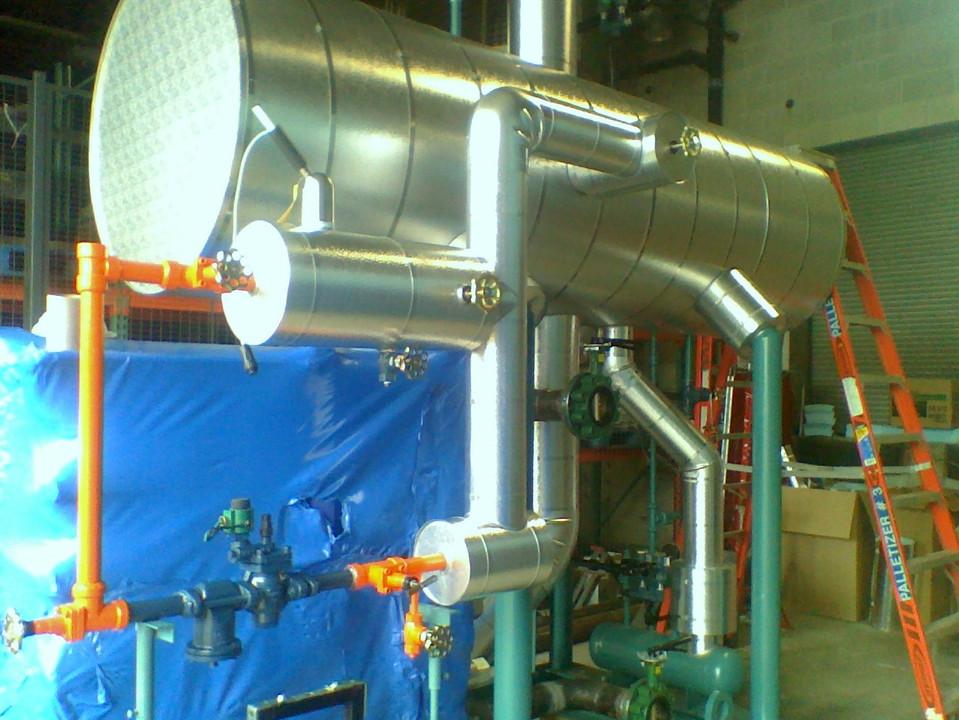 Claremont Custom Installations