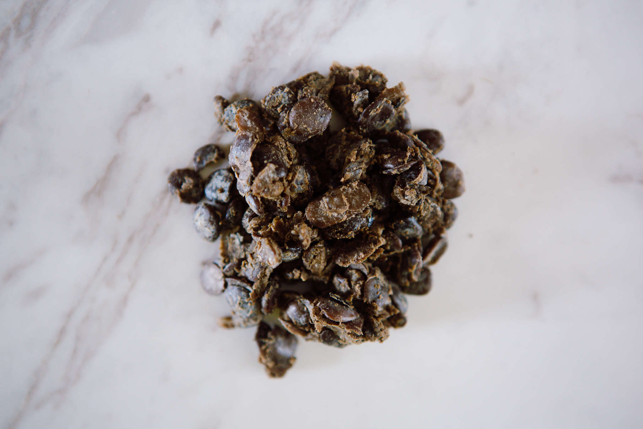 Iru (Fermented Locust Bean)