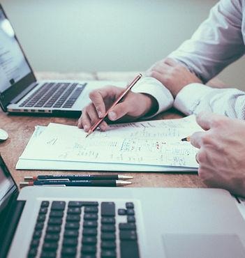 Modern business development and marketing services