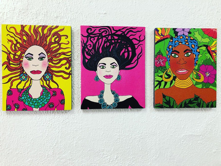 Some more amazing artwork!
