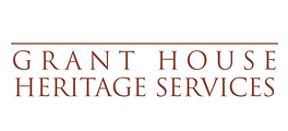 Grant House Flat logo no names adjusted.