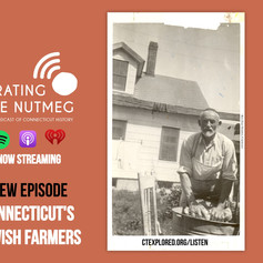 Connecticut's Jewish Farmers