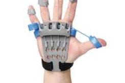 9690-47   Xtensor™ Finger Extension Exerciser BLUE