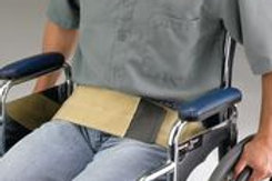 6576  -  Automatic Wheelchair Safety Belt