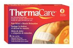 559905 - ThermaCare® Air-Activated Heat Wraps