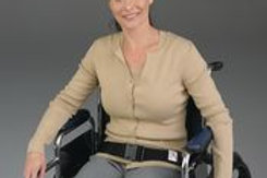 562183  -  Two Point Wheelchair Belt