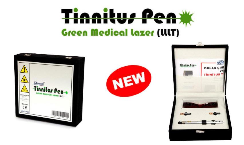 Tinnitus Pen
