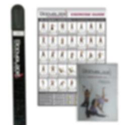 Bodyblade Kit