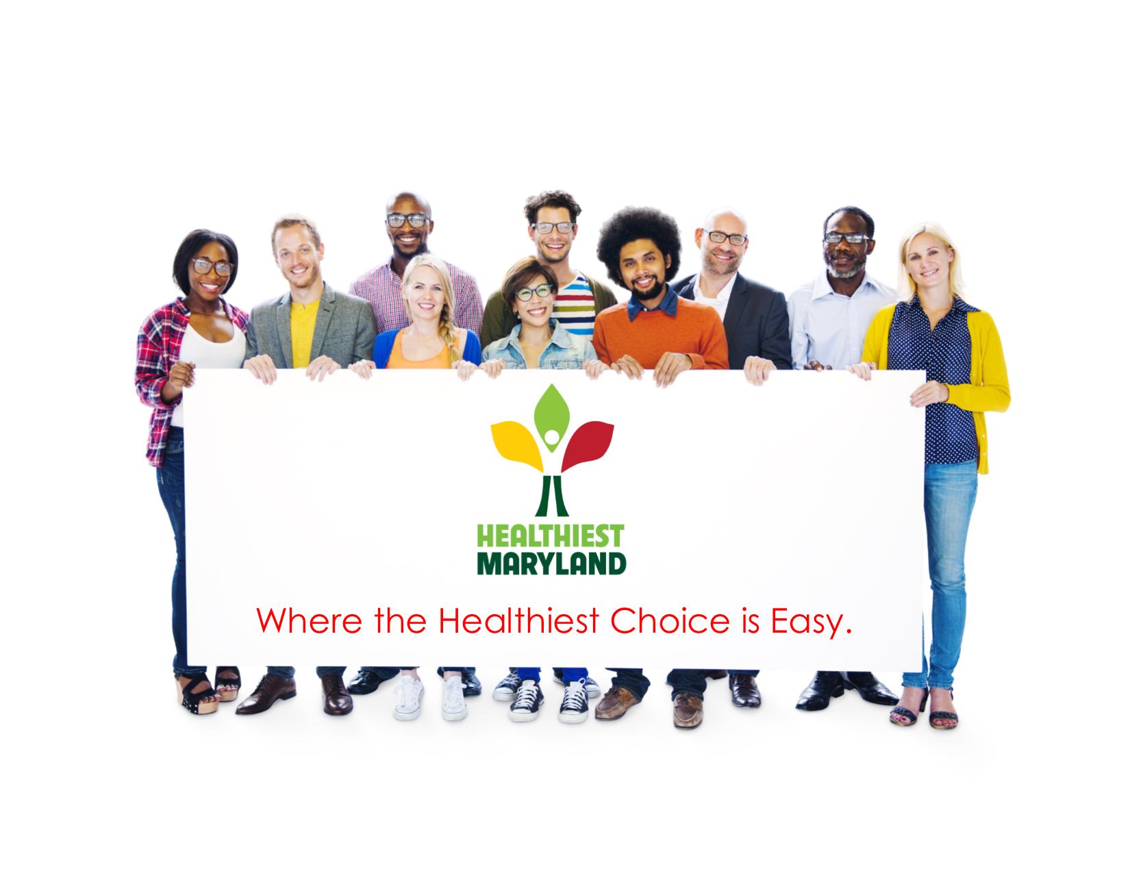 Healthiest Maryland Businesses I Awards Programs