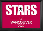 STARS of Vancouver - Vancouver Courier R
