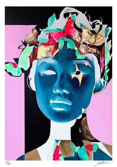 Dasha Kandinsky - The Head #17