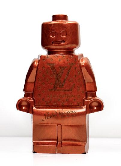 Vincent Sabatier - Roboclusion - Louis Vuitton F