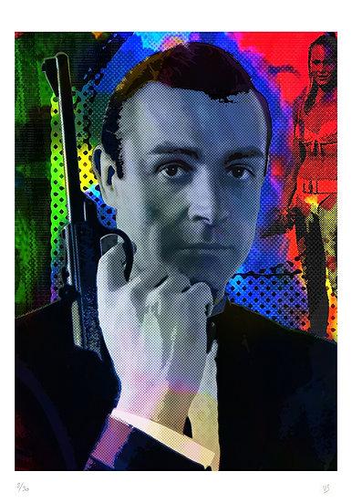 Vincent Sabatier - James Bond 2