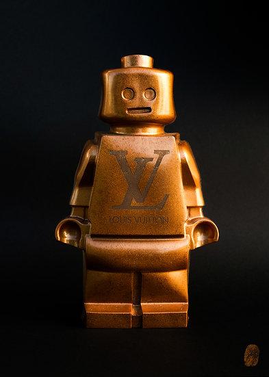 Vincent Sabatier - Roboclusion - Vuitton 2