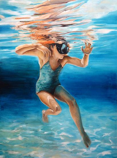 Maude Ovize - Immersion