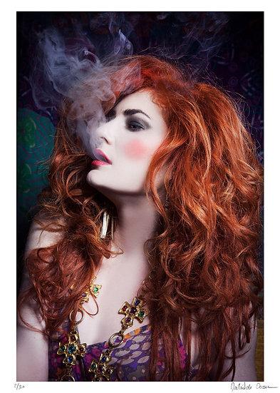 Mathilde Oscar - La flamboyante II