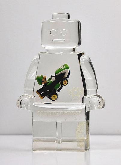 Vincent Sabatier - Roboclusion - Mario Kart C