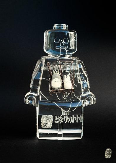 Vincent Sabatier - Roboclusion - Totoro