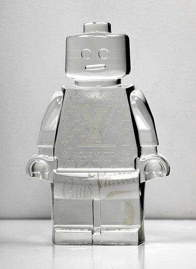 Vincent Sabatier - Roboclusion - Louis Vuitton B