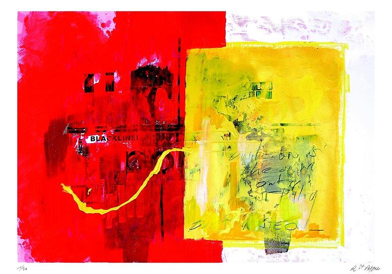 Richard Saint-Amans - Abstract 4
