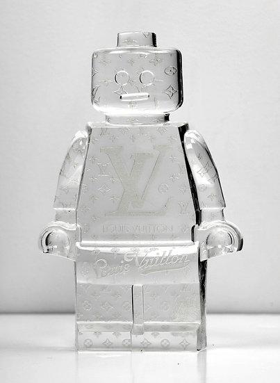 Vincent Sabatier - Roboclusion - Louis Vuitton A