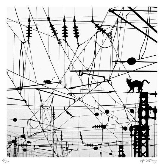 Mr Strange - La centrale Electrique 1