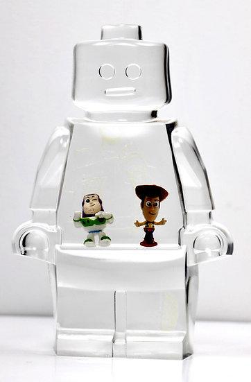 Vincent Sabatier - Roboclusion - Toy Story