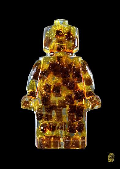 Vincent Sabatier - Roboclusion - Coca cola