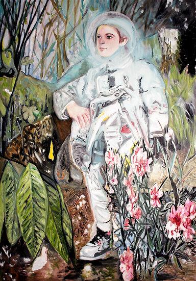 José Sales Albella - Exploration