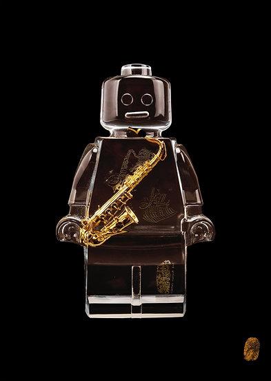 Vincent Sabatier - Roboclusion - Jazz