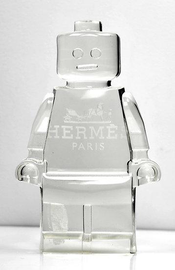 Vincent Sabatier - Roboclusion - Hermès A