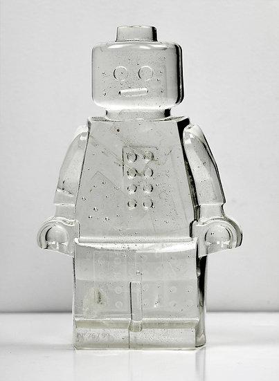 Vincent Sabatier - Roboclusion - Brick B