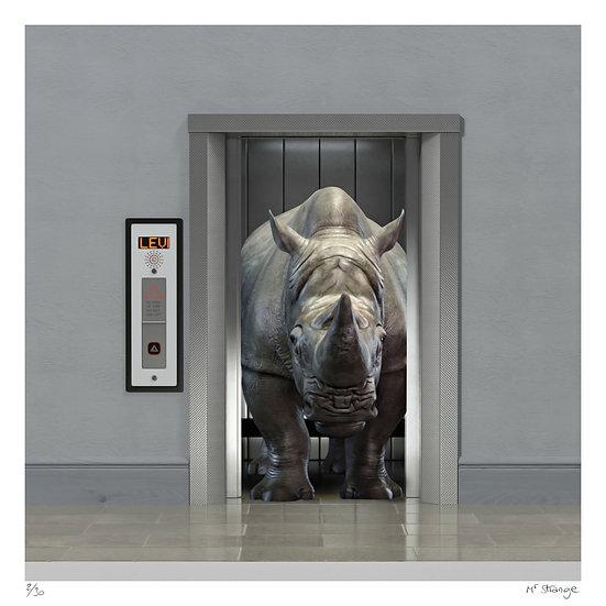 Mr Strange - Rendez-vous pour la Rhinoplastie