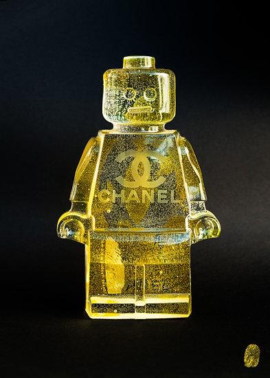 Vincent Sabatier - Roboclusion - Chanel 2