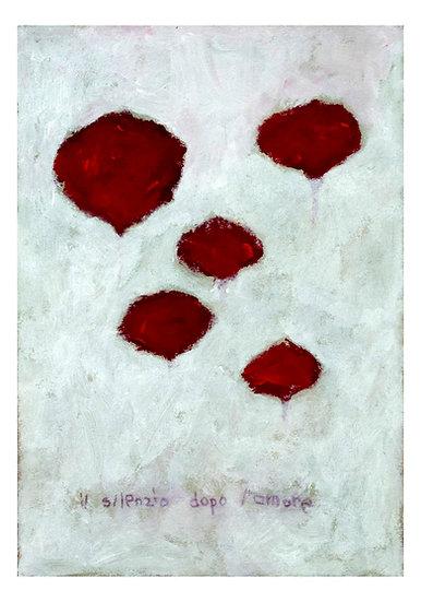 Olivier Biarez - Il silenzio dopo l'amore