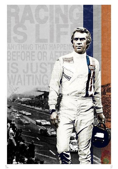 Vincent Sabatier - Le Mans 1