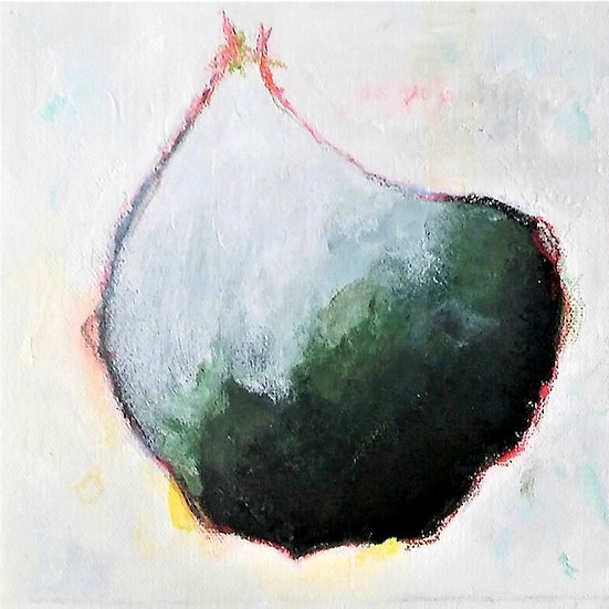 Olivier Biarez - Green 02