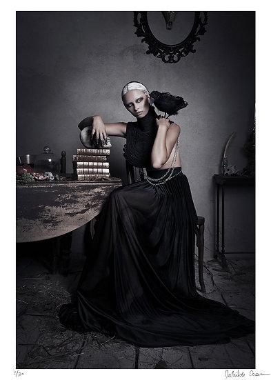 Mathilde Oscar - La mort I
