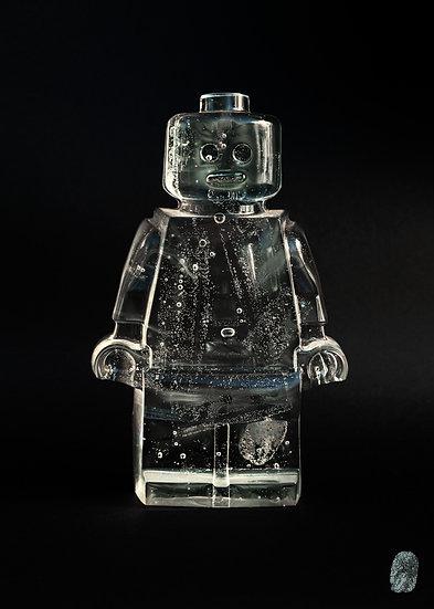 Vincent Sabatier - Roboclusion - Crystal