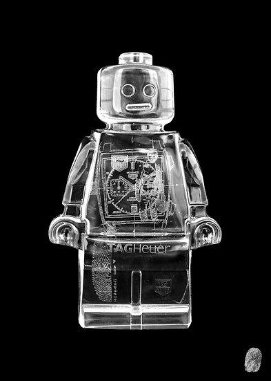 Vincent Sabatier - Roboclusion - TagHeuter 1