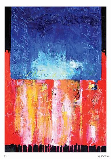 Richard Saint-Amans - Abstract 10