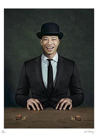 Mr Strange - Bookmaker