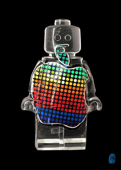 Vincent Sabatier - Roboclusion - Apple