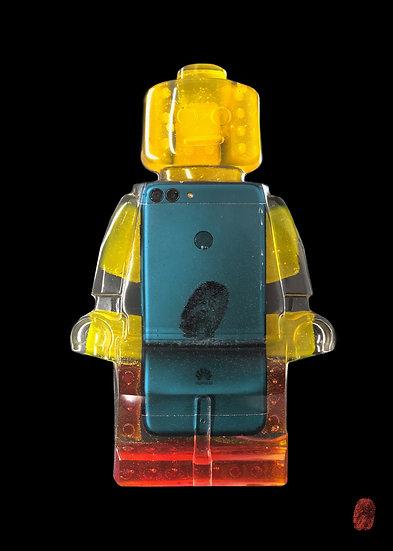 Vincent Sabatier - Roboclusion - Huawei