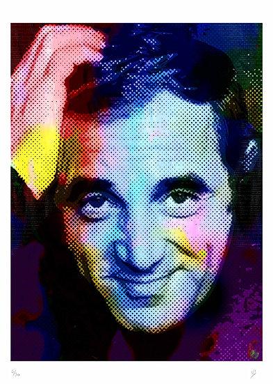 Vincent Sabatier - Aznavour