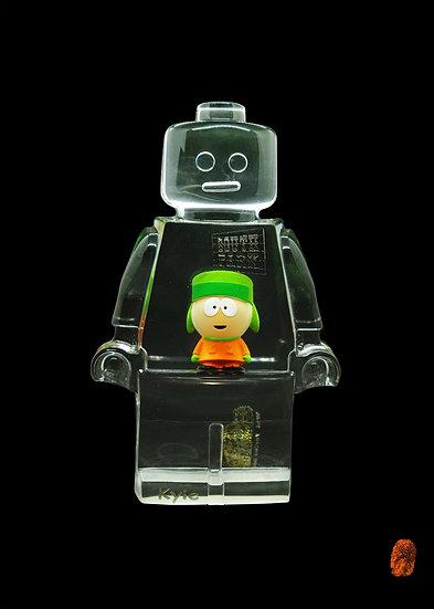 Vincent Sabatier - Roboclusion - South Park - Kyle